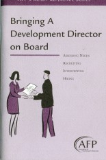 Free Download: Bringing a Development Director on Board